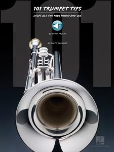 101 Trumpet Tips da Scott Barnard