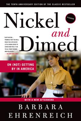 Nickel and Dimed - Barbara Ehrenreich book