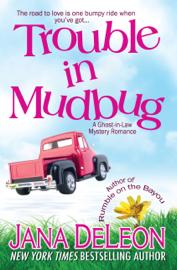 Trouble in Mudbug book