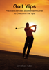 Jonathan Adler - Golf Yips: Practical Exercises and Mental Routines to Overcome The Yips bild