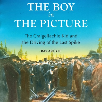 The Boy in the Picture image