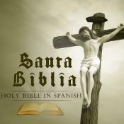 Download and Read Online La Santa Biblia - Red Letter Words