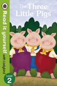 The Three Little Pigs -Read it yourself with Ladybird (Enhanced Edition)