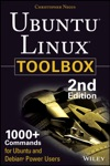 Ubuntu Linux Toolbox 1000 Commands For Power Users