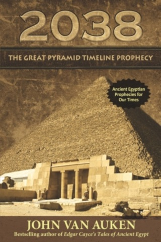 2038 the Great Pyramid Timeline Prophecy on Apple Books