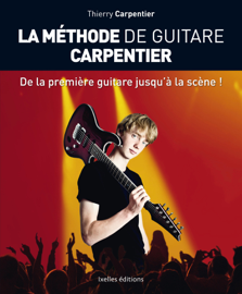 La Méthode de Guitare Carpentier