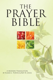 The Prayer Bible PDF Download