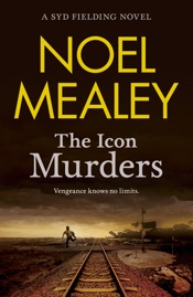 Download and Read Online The Icon Murders