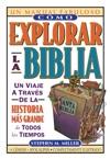 Cmo Explorar La Biblia