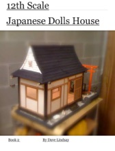 12th Scale Japeneese Dolls House