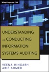 Understanding And Conducting Information Systems Auditing  Website