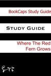 Study Guide Where The Red Fern Grows