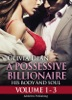 Boxed Set: A Possessive Billionaire -  Vol. 1-3