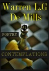Contemplations Collection Of Poetry Vol2