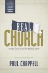 Real Church Curriculum Teacher Edition