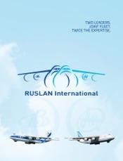 Download and Read Online Ruslan International Brochure