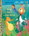 King Cecil The Sea Horse Dr SeussCat In The Hat