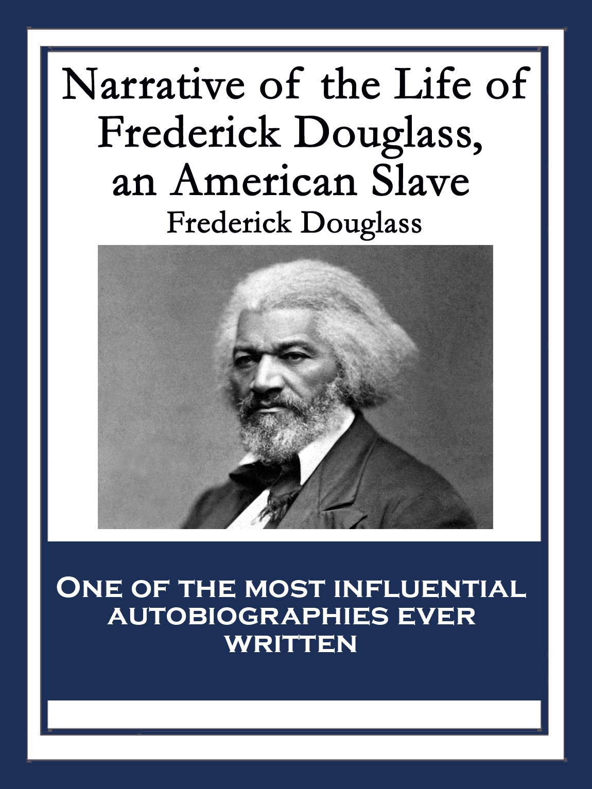 an overview of the slave life of frederick douglass Narrative of the life of frederick douglass, an american slave written by  himself boston: anti-slavery office, 1845 summary frederick douglass is one  of the.