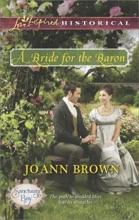 A Bride For The Baron
