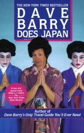 Dave Barry Does Japan PDF Download