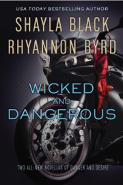 Wicked and Dangerous PDF Download