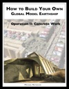 How To Build A Global Model Earthship Operation II Concrete Work