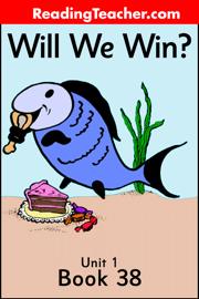 Will We Win? book