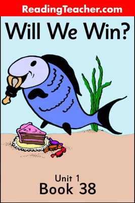 Will We Win? - SWRL book