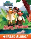 Ahoy Pirates Bert And Ernies Great Adventures Sesame Street