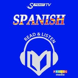 Spanish Read Listen
