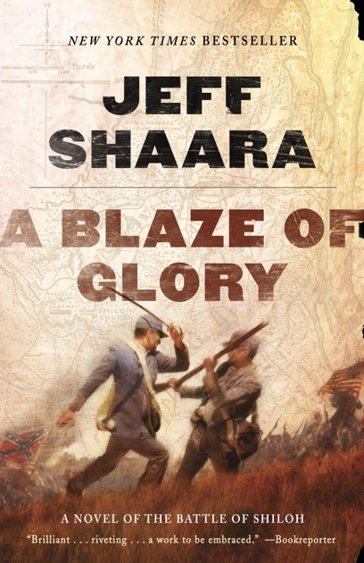 Jeff Shaara On Apple Books