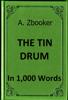Grass: The Tin Drum in 1,000 Words - Alex Zbooker