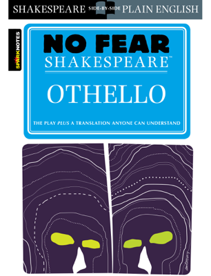 Othello (No Fear Shakespeare) - SparkNotes book