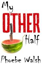 My Other Half (TrainReads, #5)