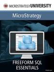 Freeform SQL Essentials