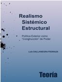 Realismo sistémico estructural