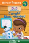 World Of Reading Doc McStuffins  Caught Blue-Handed