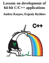 Lessons On Development Of 64-bit C/C++ Applications