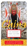 China Its History And Culture