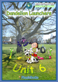 Dandelion Launchers Unit 6, 'Viv Can Run'
