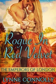 Rogue in Red Velvet PDF Download