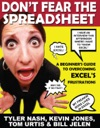 Dont Fear The Spreadsheet