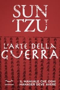 Sun Tzu - L'arte della guerra Book Cover