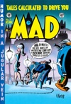 Mad Magazine 7