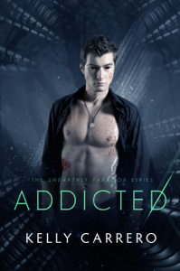 Addicted (Unearthly Paradox Book 2) Summary