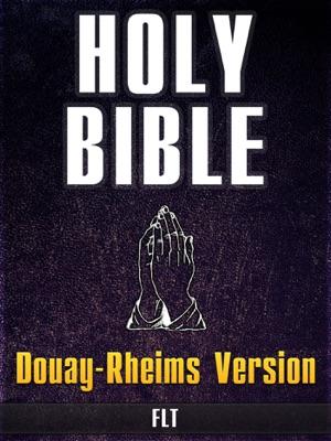 Catholic Bible: Douay–Rheims Version