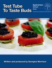 Test Tube to Taste Buds