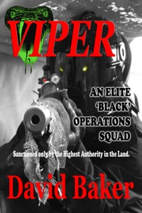 Viper Book Cover