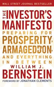 The Investor's Manifesto Libro Cover