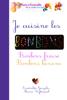 Gonzales Esméralda Uijttewaal Marie - Je cuisine les bonbons: bonbons fraise et bonbons banane artwork